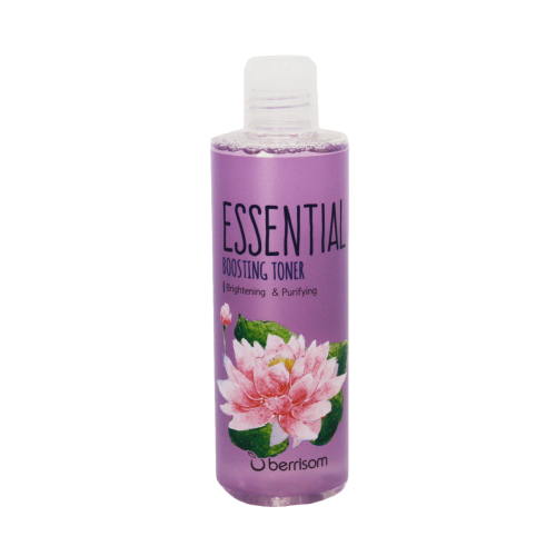 652990 БР Essential Тоник для лица Essential Boosting Toner - Lotus